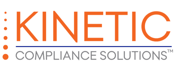 Kinetic Compliance Solutions Retina Logo